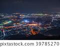 北九州 夜景 城市景觀 39785270