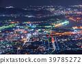 北九州 夜景 城市景觀 39785272