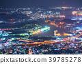 北九州 夜景 城市景觀 39785278