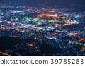 """""""จังหวัดฟุกุโอกะ"""" Serakurayama มุมมองยามค่ำคืนที่สำคัญสามแห่งของญี่ปุ่น 39785283"""