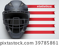 Background of Baseball Statistics 39785861