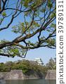 名城公園의 봄 39789131