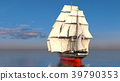 sail boat, sailboats, sailer 39790353