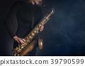 Saxophone 39790599