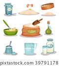 vector bakery cooking 39791178