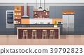 kitchen, interior, counter 39792823