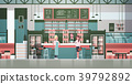Bar Stuff Bartender, Waiter And Administrator 39792892