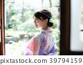 ผู้หญิงยูกาตะ 39794159