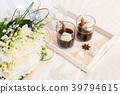 Breakfast in bed 39794615