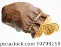 가방, 지갑, 돈 39798159