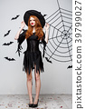 halloween witch full 39799027