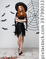 halloween witch full 39799033