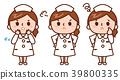 護士 著急 煩惱 39800335
