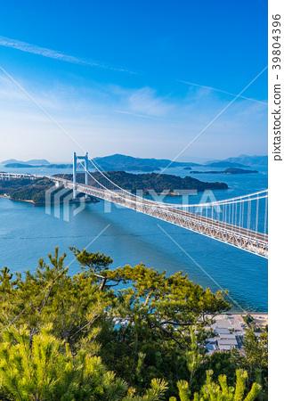 << จังหวัด Okayama >> ที่สะพาน Seto Ohashi และภูเขาฟูจิ 39804396