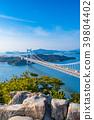 สะพานเซโตะ,โอกายาม่า,จีน 39804402