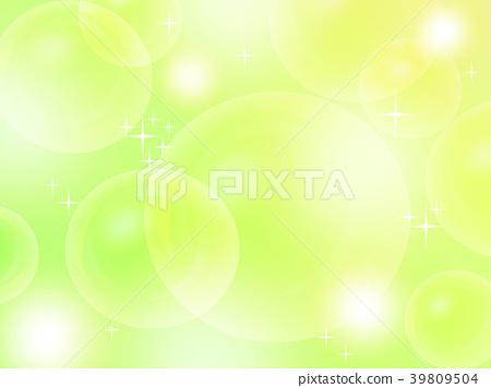 Soap Bubble Wallpaper Stock Illustration 39809504 Pixta