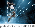 basketball, slam, dunk 39811138