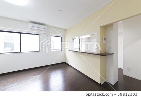 아파트 리모델링 거실 식당 주방 시공 예 39812303