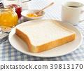 식빵 주식 잼 아침 당질 39813170
