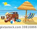 ชายหาด,กระเป๋าเดินทาง,กระเป๋าเอกสาร, 39816866