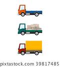 truck, cargo, car 39817485