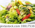 샐러드, 음식, 요리 39817536