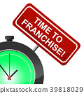 Time To Franchise Means Just Now And Currently 39818029