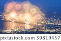 firework, fireworks, night scape 39819457