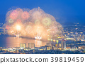 【เมืองโอสึจังหวัดชิงะ】จัดแสดงพลุดอกไม้ไฟบิวะโกะ 39819459