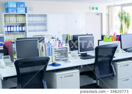 사무실 실내 39820773