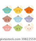 9種色彩繽紛的鍋字 39822559
