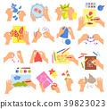 Creative Kids Set 39823023