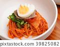 冷面 食物 食品 39825082