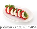caprese, tomato, vegetables 39825856