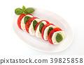 caprese, tomato, vegetables 39825858