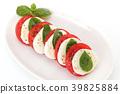 caprese, tomato, vegetables 39825884
