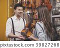 Music store 39827268
