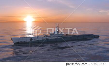 護送船 39829632