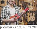 Music store 39829790