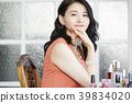 女性化妝美容 39834020