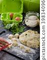 pasta, potato, flour 39834096
