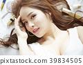 女性化妝美容 39834505