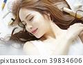 女性化妝美容 39834606