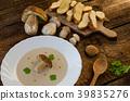 bowl, cream, delicious 39835276