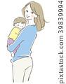 아이들과 어머니 39839994