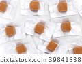 焦糖 糖果 糕點 39841838