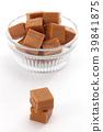 焦糖 糖果 糕點 39841875