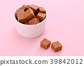 焦糖 糖果 糕點 39842012