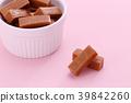 焦糖 糖果 糕點 39842260