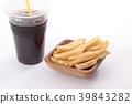 감자튀김, 포테이토, 감자 39843282